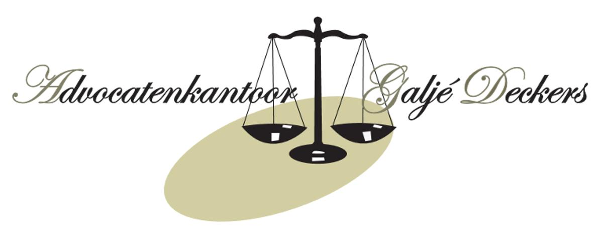 Advocaten kantoor Galjé Dekkers