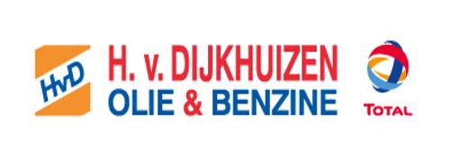 H van Dijkhuizen