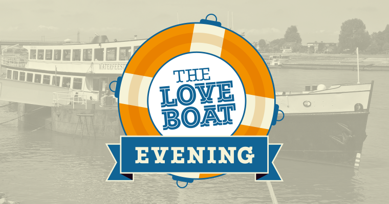 The LOVEBOAT Evening