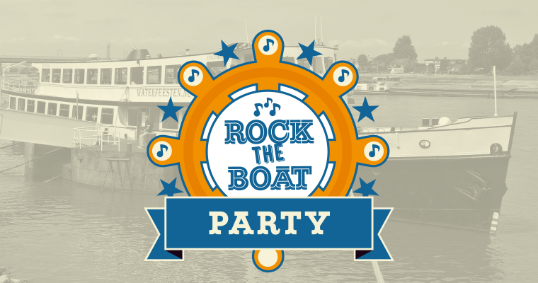 ROCK The Boat Party