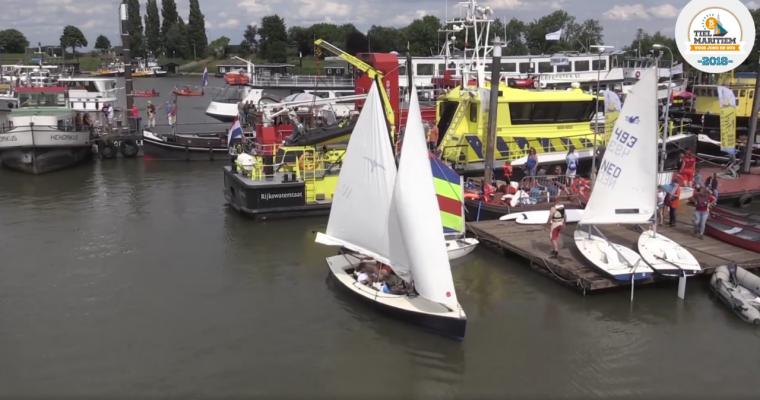 Bootjes varen – voor jong en oud | video van vorig jaar